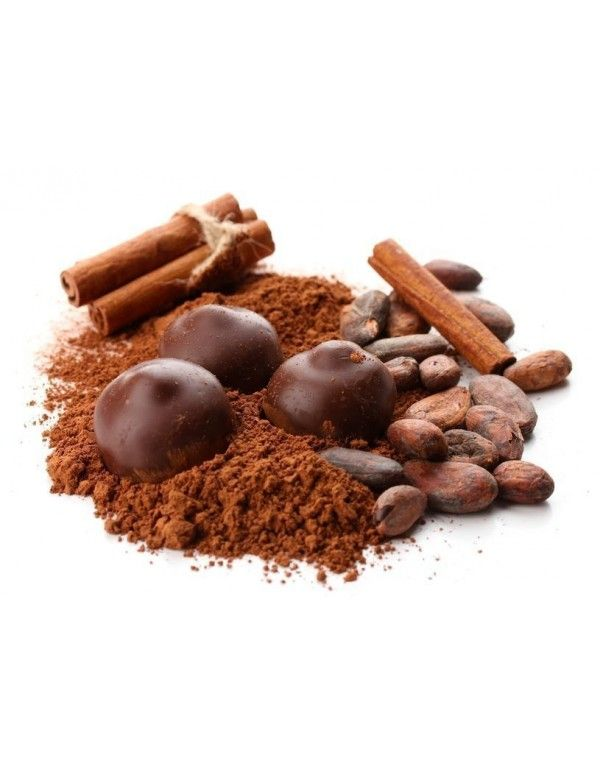 Fragancia de Chocolate