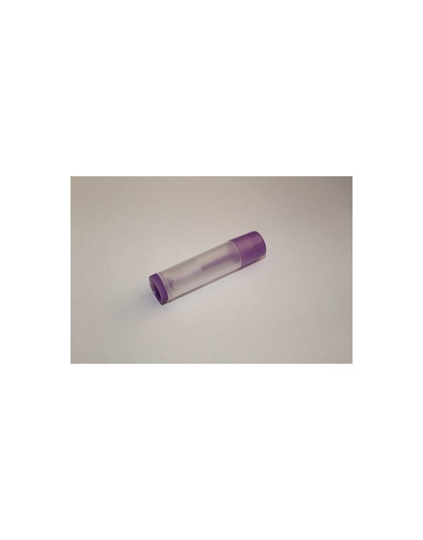 Stick labial tapa morada (5ml)